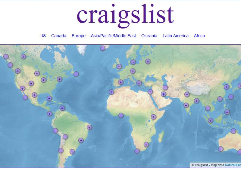 Craigslist review!   Make Money From Home!