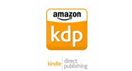 Amazon KDP review!